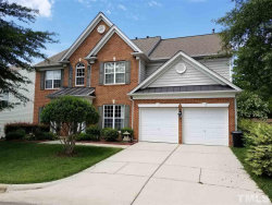 Photo of 311 Marble Glow Court, Cary, NC 27519 (MLS # 2274071)