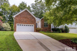 Photo of 123 Chimney Rise Drive, Cary, NC 27511 (MLS # 2274136)