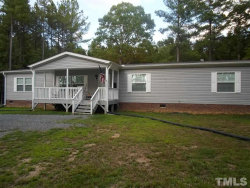 Photo of 8401 Charlie Stovall Road, Oxford, NC 27565 (MLS # 2274226)
