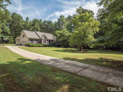 Photo of 113 Beechwood Drive, Youngsville, NC 27596 (MLS # 2274309)