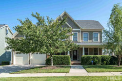 Photo of 319 Greenfield Knoll Drive, Cary, NC 27519 (MLS # 2274671)