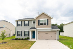 Photo of 4612 Queen Pierrette Street, Raleigh, NC 27610 (MLS # 2274697)