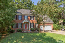 Photo of 106 Tutbury Place, Cary, NC 27519 (MLS # 2274815)
