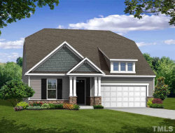 Photo of 30 Stormy Bluff Court, Youngsville, NC 27596 (MLS # 2275481)