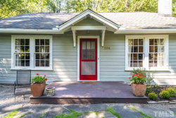 Photo of 504 Monroe Street, Chapel Hill, NC 27516 (MLS # 2276268)