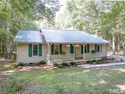 Photo of 507 John Mitchell Road, Youngsville, NC 27596 (MLS # 2276769)