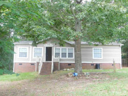 Photo of 150 Windsong Lane, Youngsville, NC 27596-7731 (MLS # 2277076)
