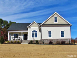 Photo of 125 Meadow Lake Drive, Youngsville, NC 27596 (MLS # 2277108)
