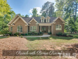 Photo of 1069 Silverleaf Drive, Youngsville, NC 27596 (MLS # 2277144)