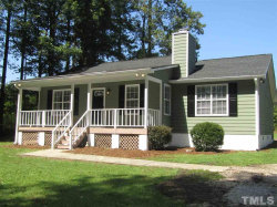 Photo of 125 Rebel Court, Youngsville, NC 27596 (MLS # 2277302)