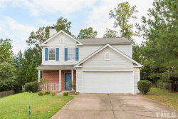 Photo of 504 Sturminster Drive, Holly Springs, NC 27540-8490 (MLS # 2277661)