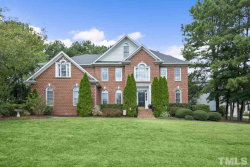 Photo of 103 Vista Rose Court, Cary, NC 27513 (MLS # 2277924)