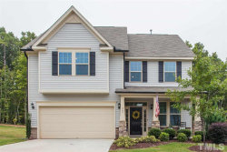 Photo of 465 Clubhouse Drive, Youngsville, NC 27596 (MLS # 2278185)