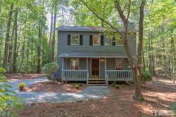 Photo of 1012 King Circle, Chapel Hill, NC 27516 (MLS # 2278420)