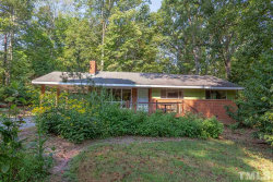Photo of 58 Abbey Road, Chapel Hill, NC 27516 (MLS # 2278448)