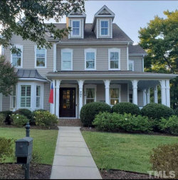 Photo of 701 WALTERS Drive, Wake Forest, NC 27587 (MLS # 2278468)
