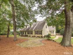Photo of 103 Sylvan Grove Drive, Cary, NC 27518 (MLS # 2278538)