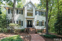 Photo of 101 Braswell Court, Chapel Hill, NC 27516 (MLS # 2278604)