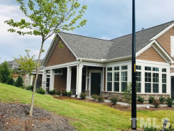 Photo of 220 Quinter Drive, Cary, NC 27519 (MLS # 2278613)