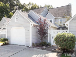 Photo of 135 Spring Cove Drive, Cary, NC 27511 (MLS # 2278738)