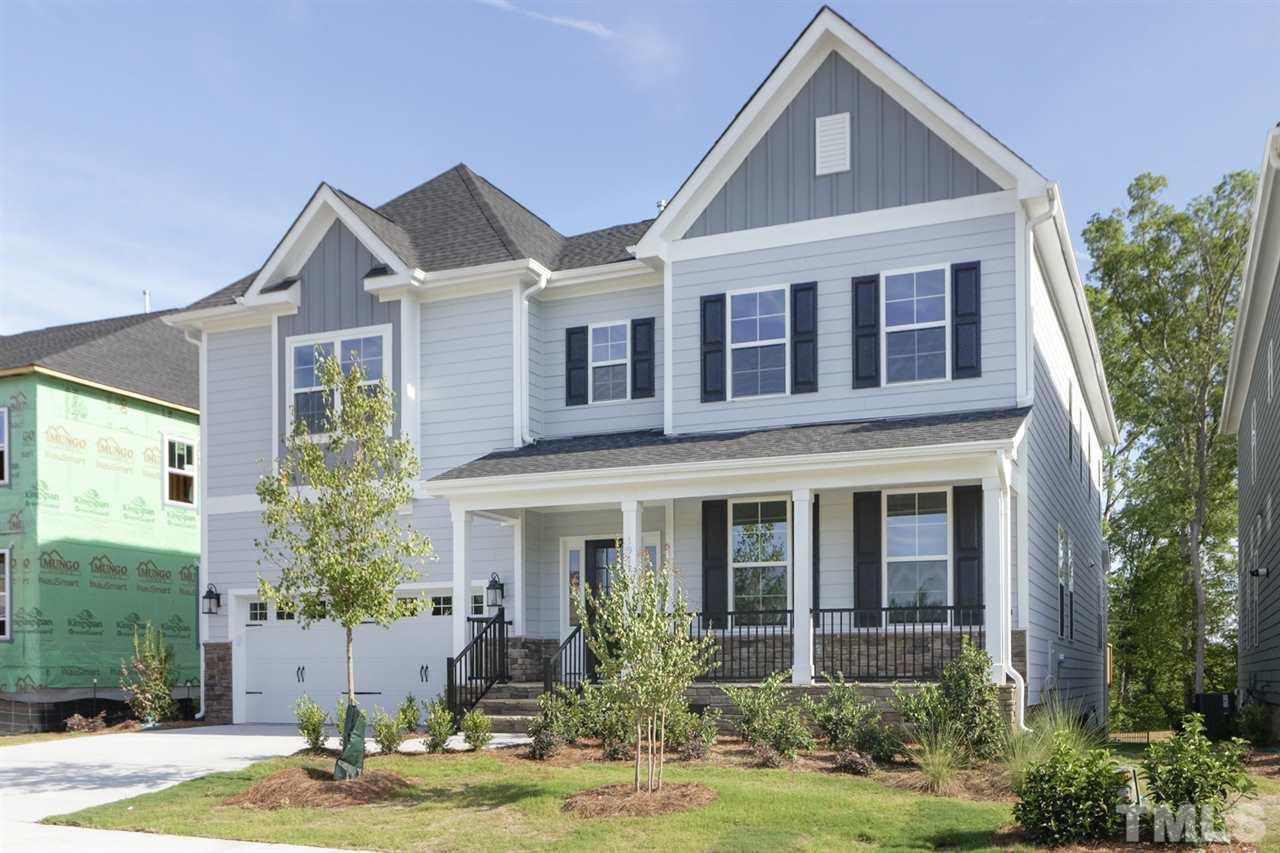 Photo for 1917 Edgelake Place, Cary, NC 27519 (MLS # 2278761)