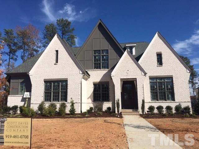 Photo for 1605 Montvale Grant Way, Cary, NC 27519 (MLS # 2278802)