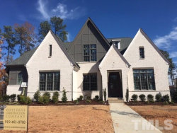 Tiny photo for 1605 Montvale Grant Way, Cary, NC 27519 (MLS # 2278802)