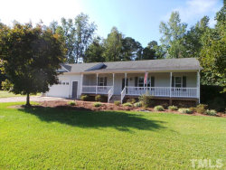 Photo of 175 Mill Creek Drive, Youngsville, NC 27596 (MLS # 2278985)