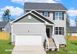 Photo of 154 W Lumber Court, Clayton, NC 27520 (MLS # 2279045)