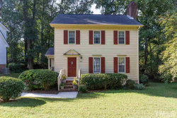 Photo of 3625 E Jameson Road, Raleigh, NC 27604 (MLS # 2279111)