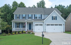 Photo of 1404 Endgame Court, Wake Forest, NC 27587 (MLS # 2279155)