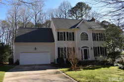 Photo of 119 Bergeron Way, Cary, NC 27519 (MLS # 2279164)