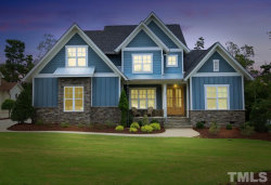 Photo of 134 The Preserve Trail, Chapel Hill, NC 27517 (MLS # 2279179)
