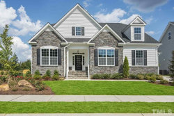 Photo of 100 Pistoia Drive , Lot 514, Clayton, NC 27527 (MLS # 2279333)