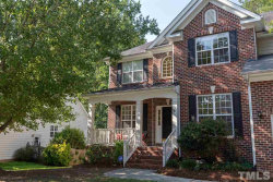 Photo of 1106 Park Glen Place, Durham, NC 27713 (MLS # 2279391)