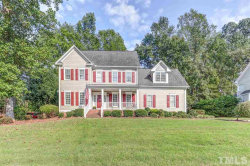 Photo of 132 Torrey Pines Drive, Clayton, NC 27527 (MLS # 2279393)