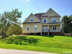 Photo of 200 Boswell Lane, Clayton, NC 27527 (MLS # 2279405)
