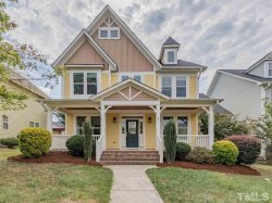 Photo of 69 Fallenwood Lane, Chapel Hill, NC 27516 (MLS # 2279423)