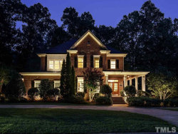 Photo of 4825 Edgecliff Court, Holly Springs, NC 27540 (MLS # 2279425)