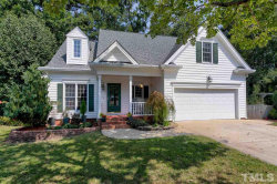 Photo of 2313 Eagles Watch Court, Apex, NC 27502 (MLS # 2279469)