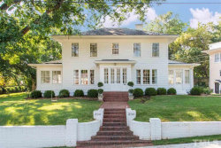 Photo of 300 Hillcrest Road, Raleigh, NC 27605 (MLS # 2279470)