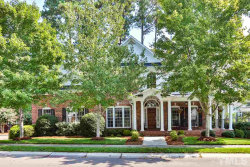 Photo of 4210 Forest Edge Trail, Durham, NC 27705 (MLS # 2279481)