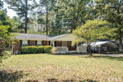 Photo of 923 Spruce Pine Trail, Durham, NC 27705 (MLS # 2279508)