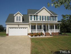 Photo of 109 Norwood Drive, Clayton, NC 27527 (MLS # 2279515)