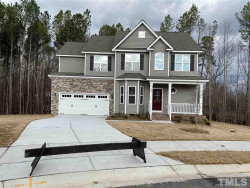 Photo of 405 Hawkesburg Drive, Clayton, NC 27527 (MLS # 2279593)