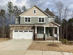 Photo of 402 Hawkesburg Drive, Clayton, NC 27527 (MLS # 2279595)