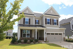 Photo of 3360 Mountain Hill Drive, Wake Forest, NC 27587 (MLS # 2279607)