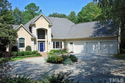 Photo of 90025 Hoey, Chapel Hill, NC 27517 (MLS # 2279621)