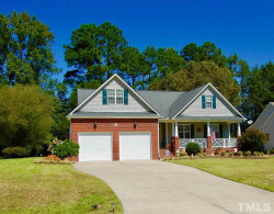 Photo of 175 Coaster Court, Angier, NC 27501 (MLS # 2280021)