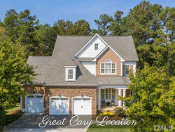 Photo of 804 Middlefield Hill Court, Cary, NC 27519 (MLS # 2280270)